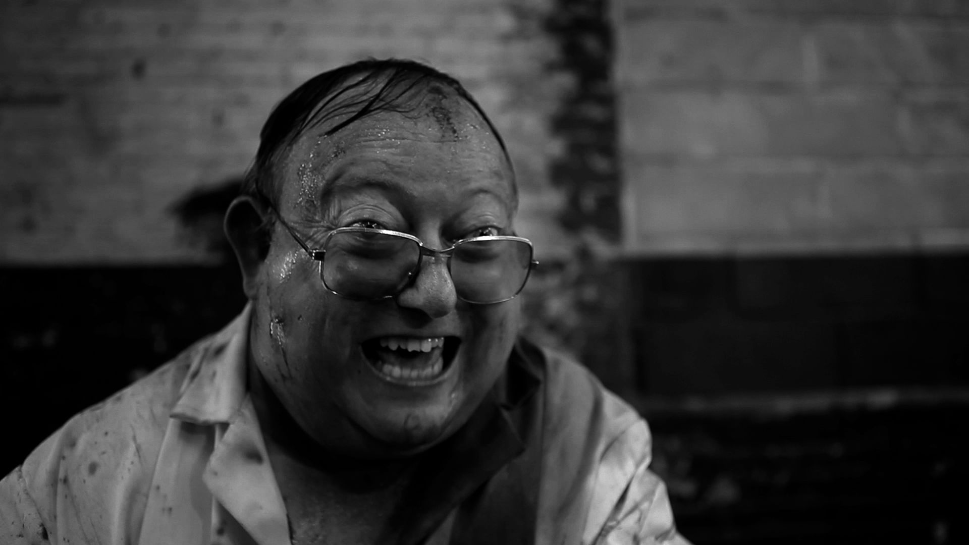 THE HUMAN CENTIPEDE 2 (FULL SEQUENCE) Review