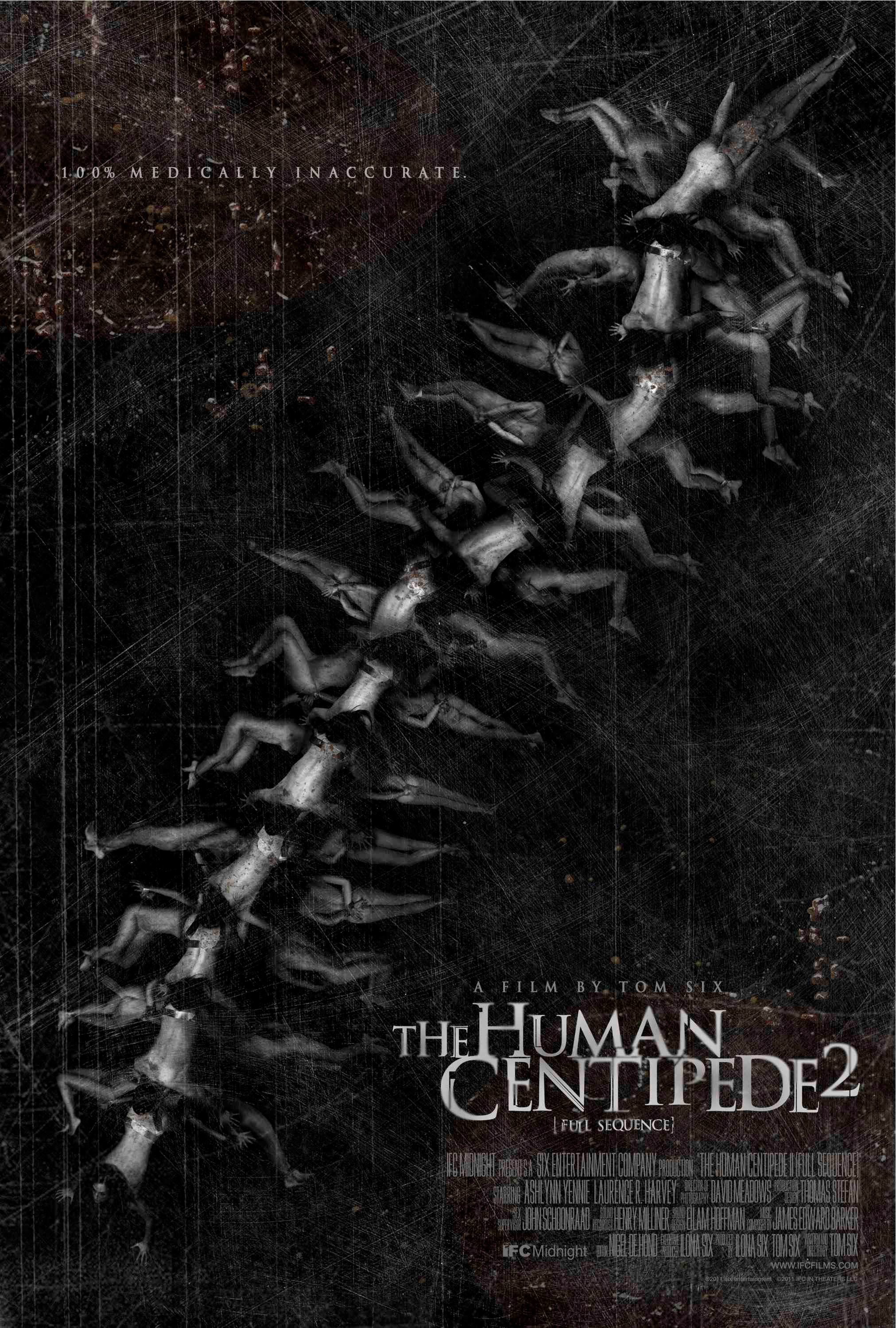 The human centipede 2 full sequence review collider related content pooptronica