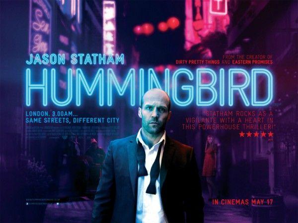 hummingbird-poster
