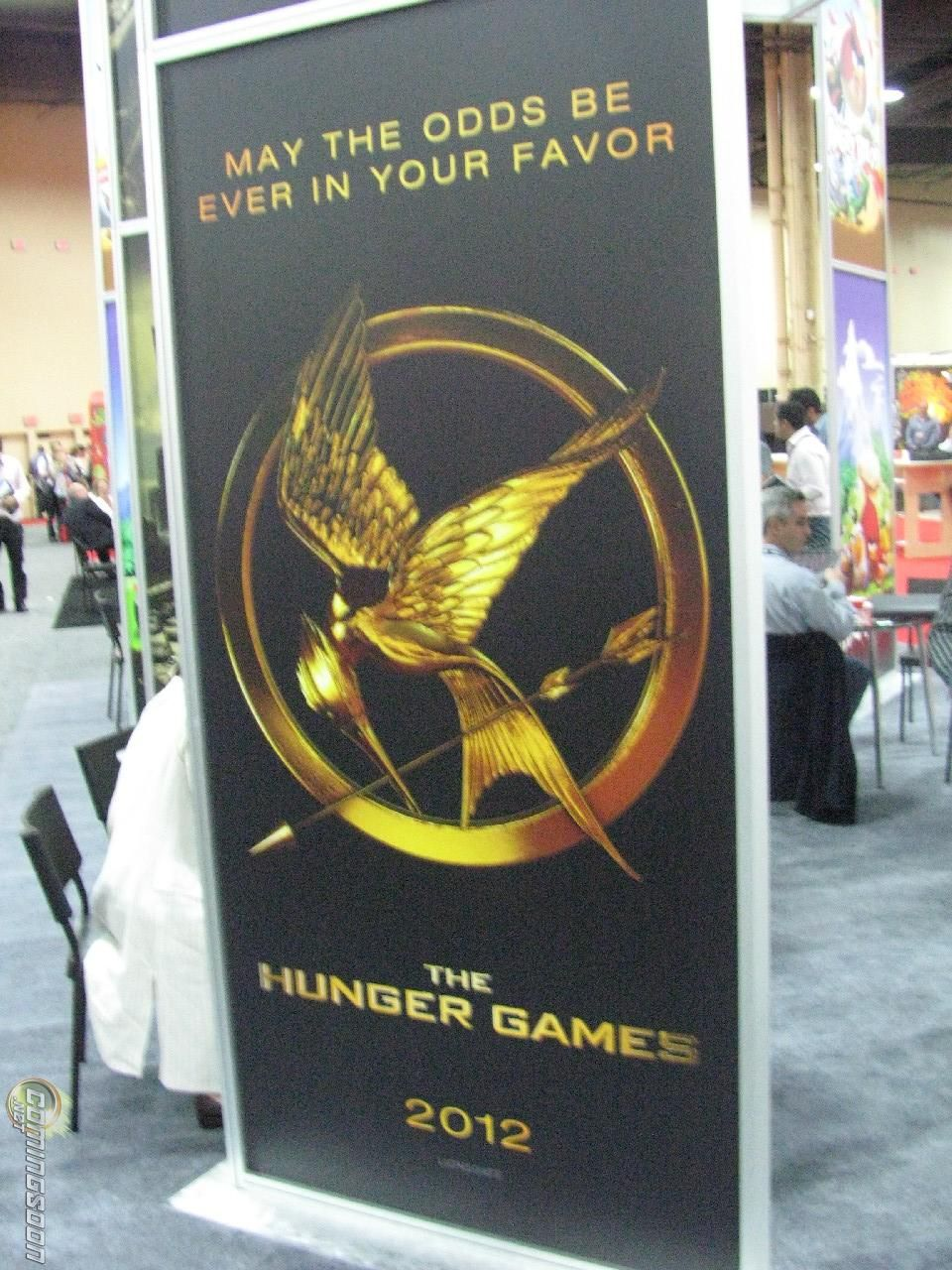 the hobbit the hunger games battleship promo posters