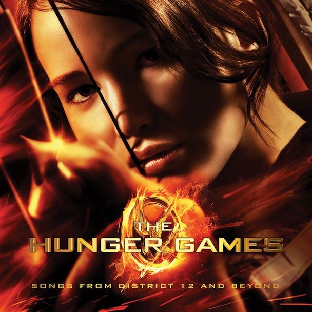 the hunger games movie detailed summary
