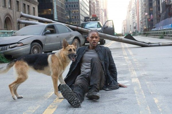i am legend reboot