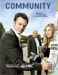 Community NBC image