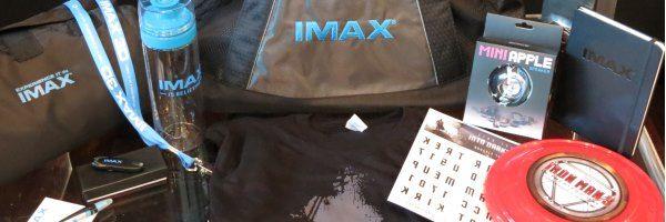 imax comic con giveaway slice