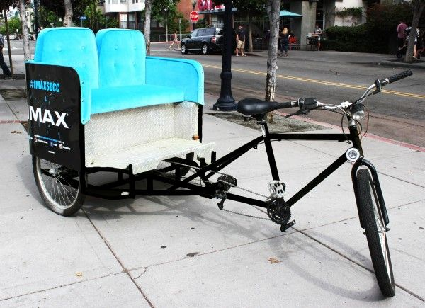 imax-comic-con-pedicab
