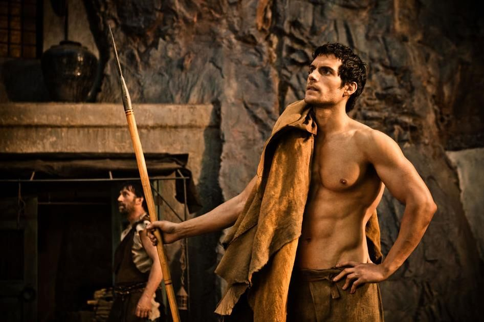 Immortals Movie Cast Immortals Movie Image Henry