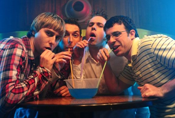 inbetweeners simon bird james buckley-joe thomas blake harrison