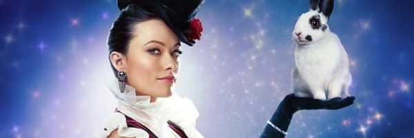 incredible burt wonderstone olivia wilde