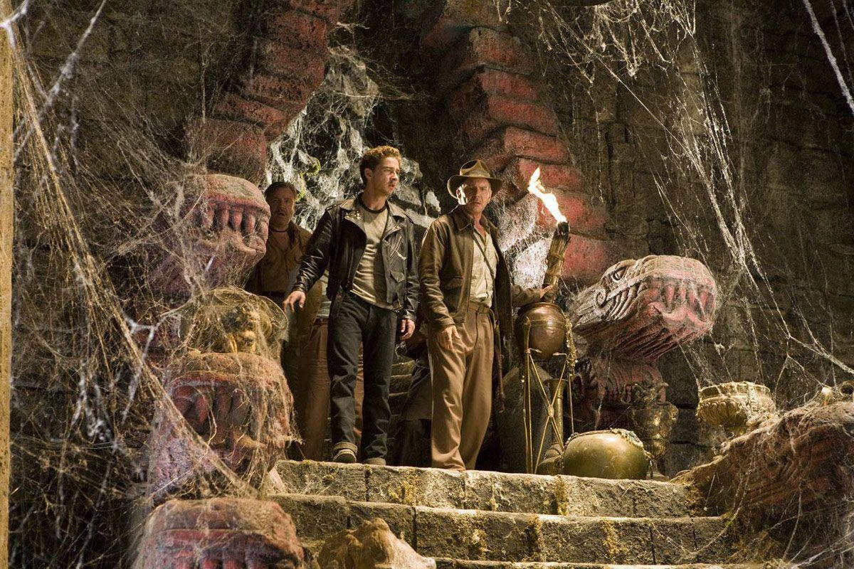 Indiana Jones 5 Release Date Announced | Collider
