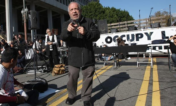 Inequality For All Interview: Robert Reich and Jacob ...