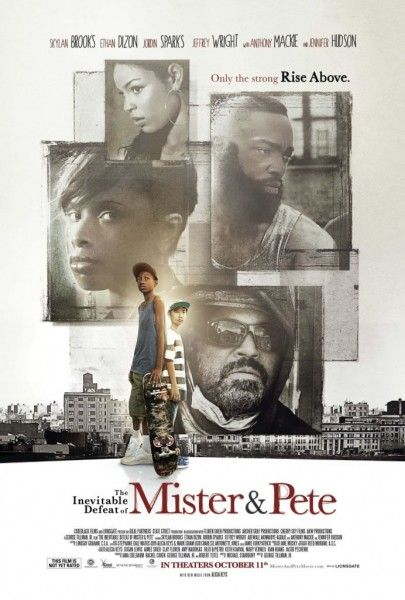 inevitable-defeat-mister-pete-poster