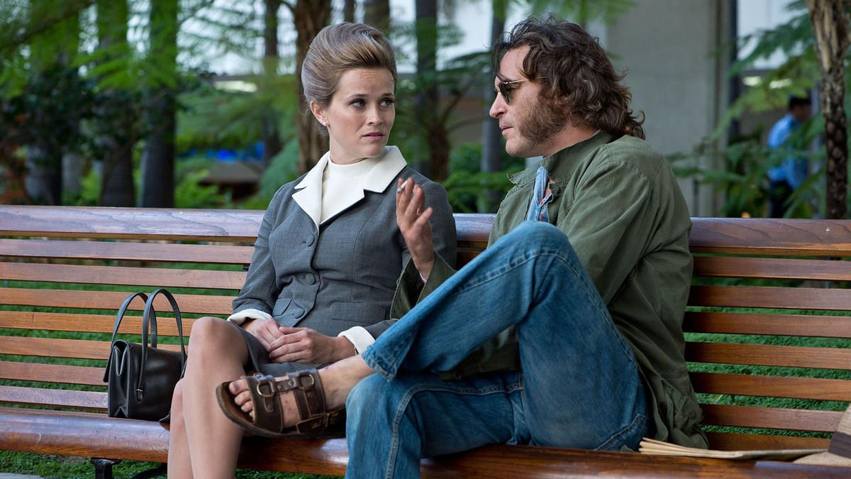 Inherent Vice Review | NYFF 2014 | Collider