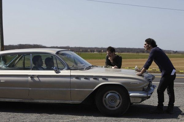 inside-llewyn-davis-set-photo-joel-coen-ethan-coen