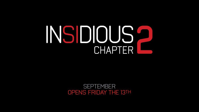INSIDIOUS: CHAPTER 2 Set Visit Recap | Collider