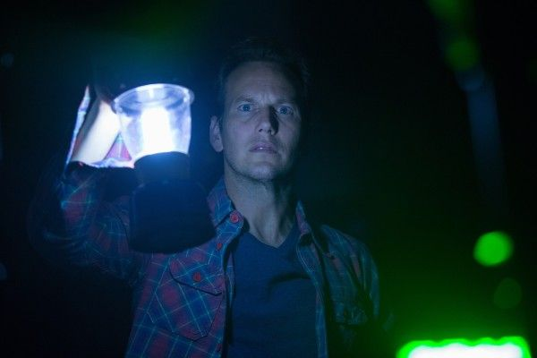 insidious chapter 2 patrick wilson