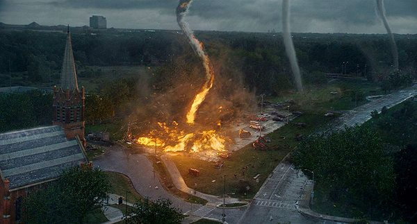 Into the Storm Interview: Matt Walsh and Jeremy Sumpter ...
