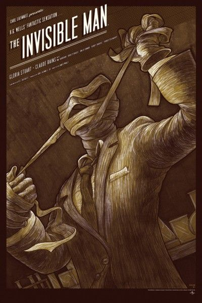 invisible-man-mondo-poster-kevin-tong-01