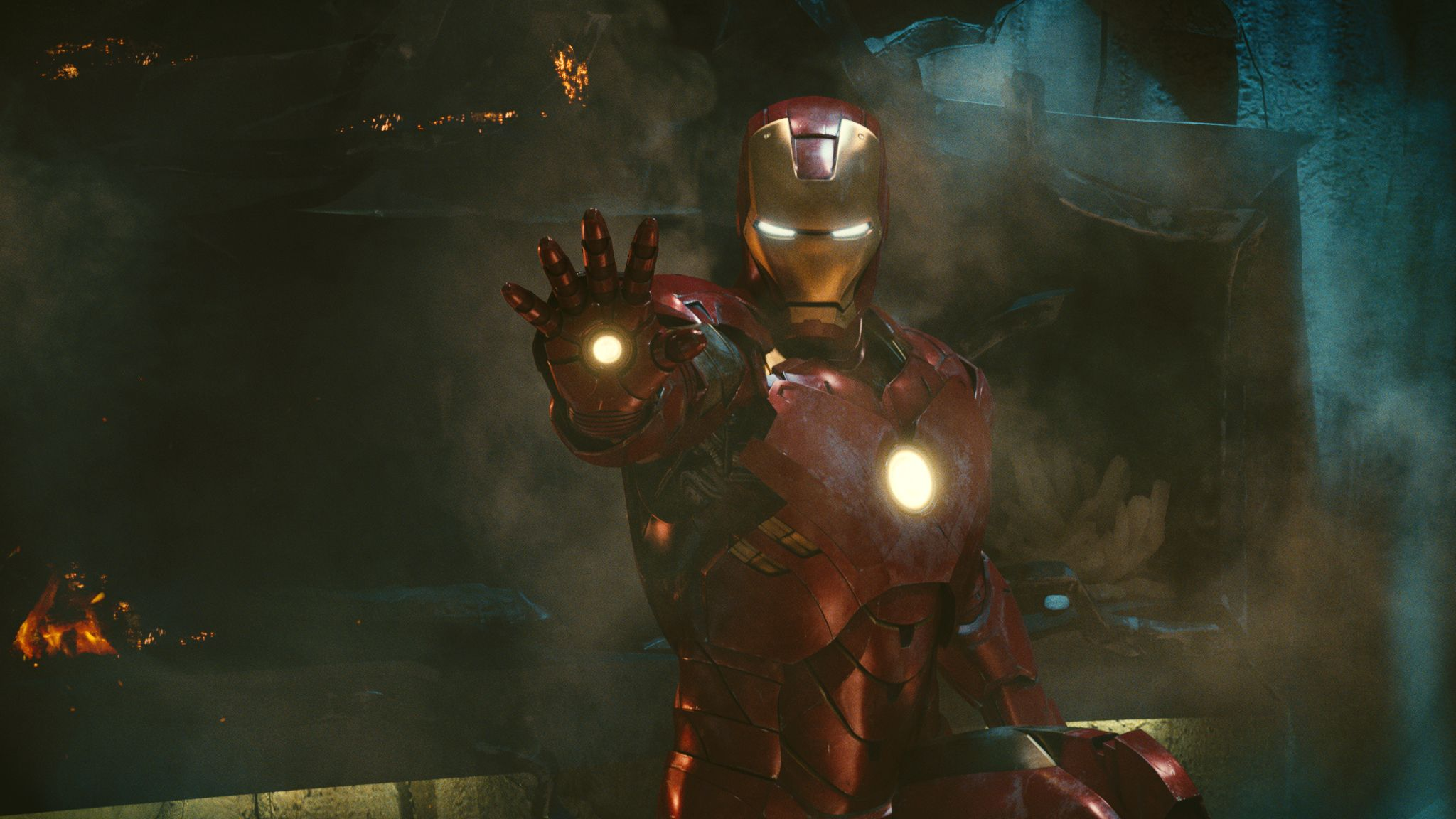 23 High Resolution Images from IRON MAN 2 | Collider ...