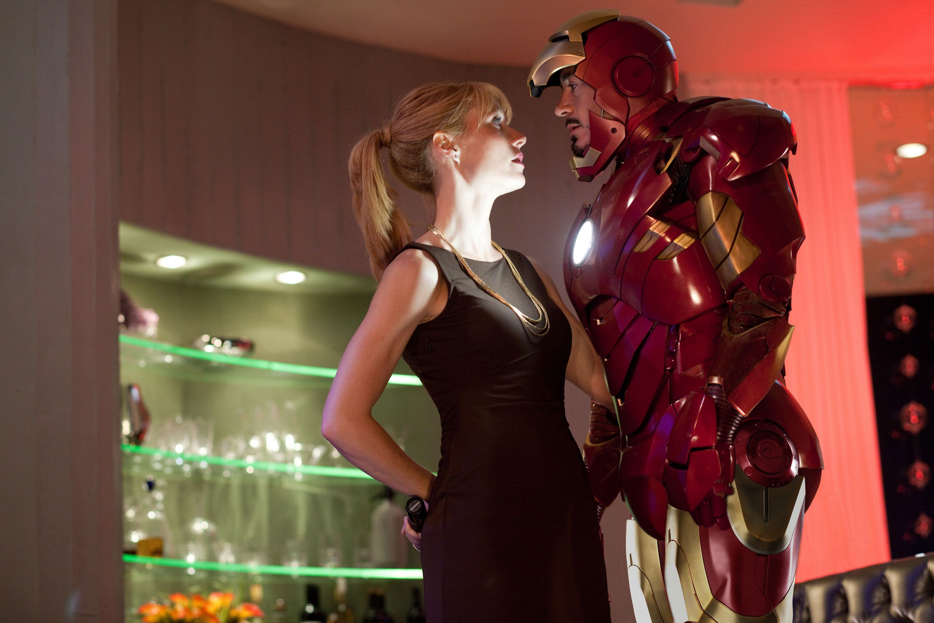 IRON MAN 2 Blu-ray Review | Collider