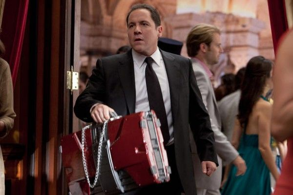 Iron Man 2 movie image Jon Favreau as Hogan