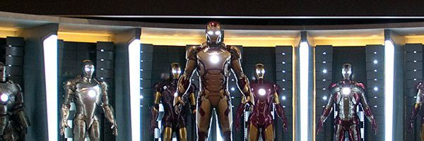 iron man 3 armor suit