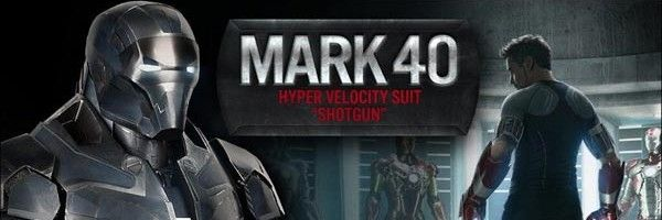 iron man 3 shotgun armor