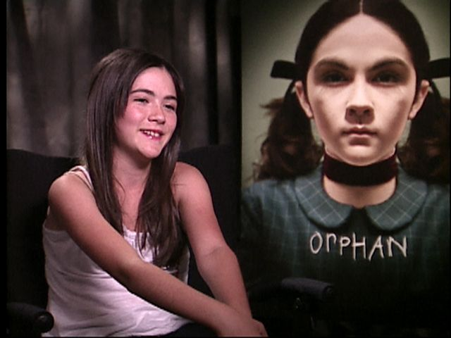 THE HUNGER GAMES' Isabelle Furhman to Join Will Smith in ...