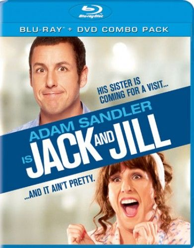Jack And Jill Blu Ray Review Collider