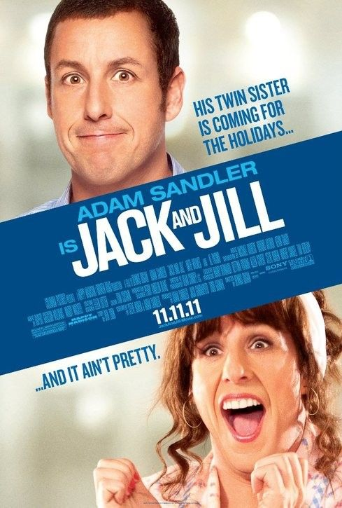 jack and jill and goon movie posters collider On jack and jill free movie