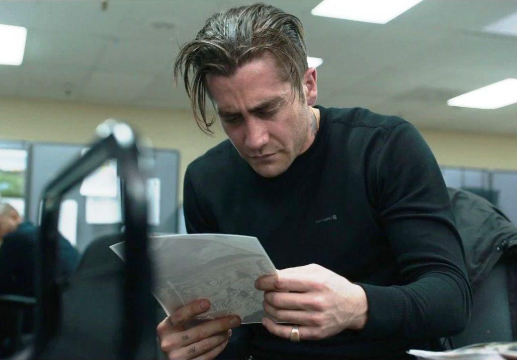 PRISONERS Blu-ray Revi... Jake Gyllenhaal Prisoners