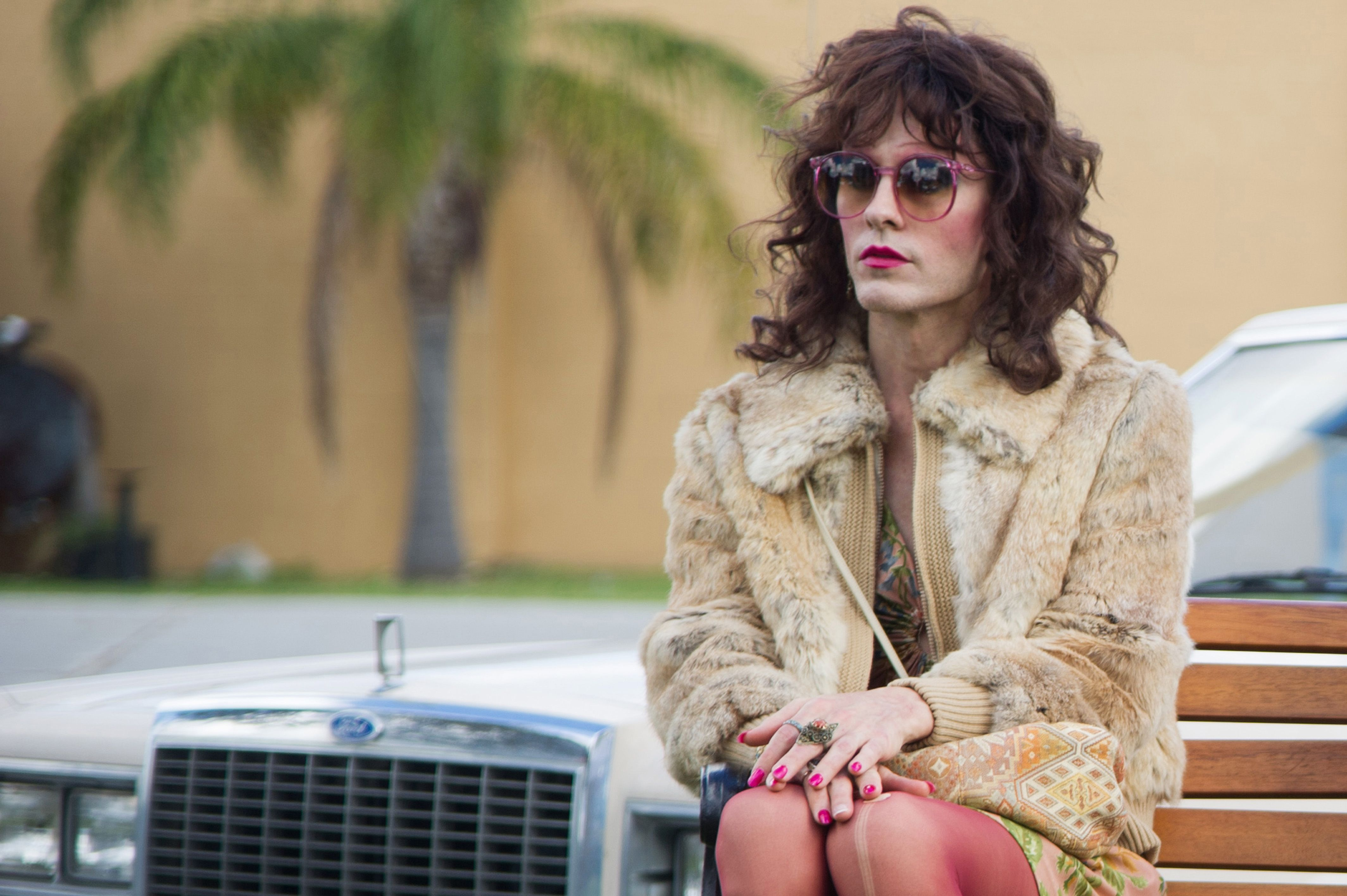 DALLAS BUYERS CLUB Clips, Poster, and Images. DALLAS BUYERS CLUB.
