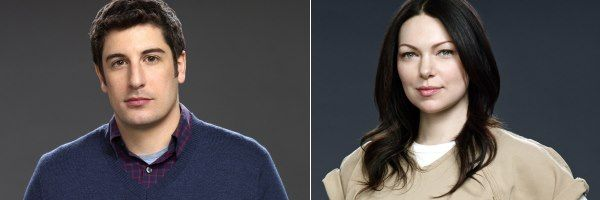 jason biggs laura prepon orange is the new black season 2