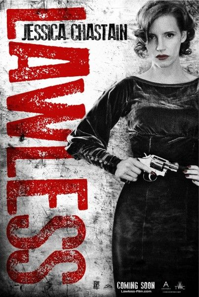 lawless-poster-jessica-chastain