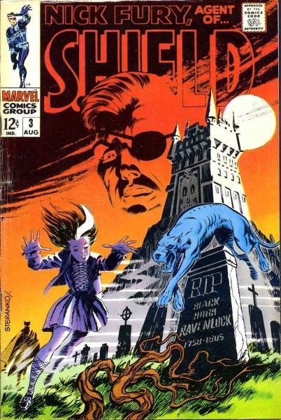 jim-steranko-nick-fury