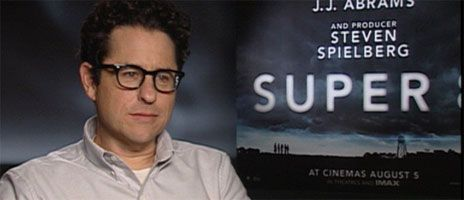 J.J. Abrams Interview SUPER 8 slice
