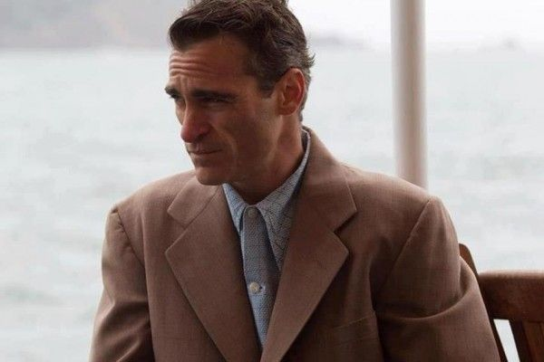 joaquin phoenix-the master