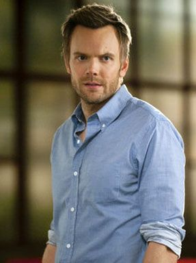 joel mchale it crowd