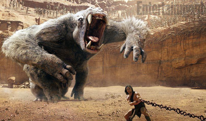 John Carter Movie john-carter-of-mars-giant-ape-