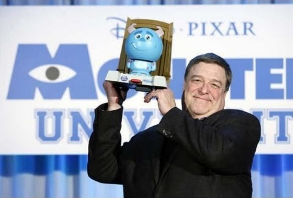 john goodman monsters university