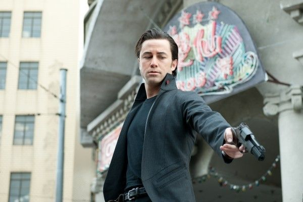 Joseph Gordon Levitt - Looper