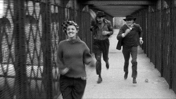 jules and jim blu-ray