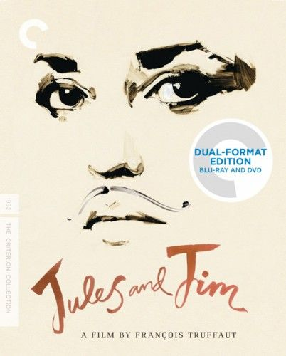 jules and jim blu-ray cover
