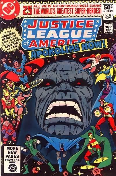 184 Best Makiažo Tendencijos Ir Grožio Patarimai Images On: JUSTICE LEAGUE Movie Possibly Based On 1980s Comic Book