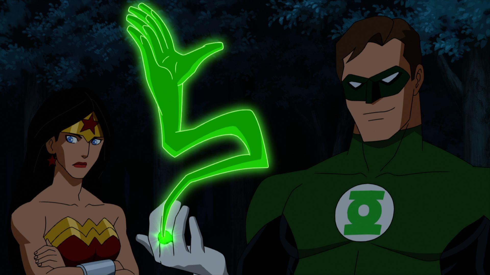 Justice League Doom Movie Image 01