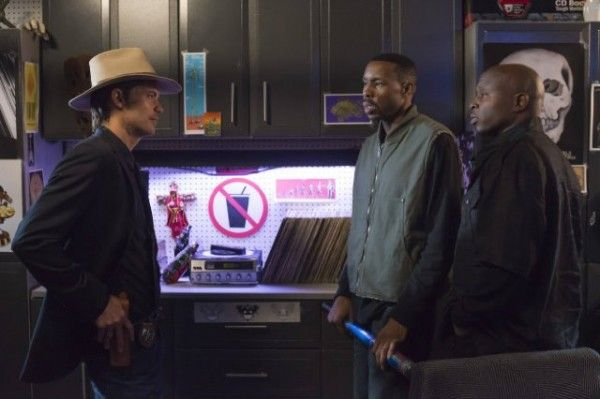 justified kids arent all right timothy olyphant steve harris wood harris