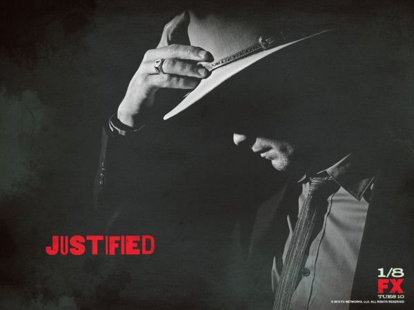 justified poster season 4
