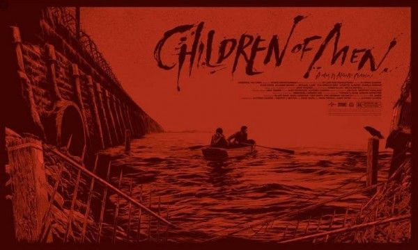 ken-taylor-children-of-men-variant-poster