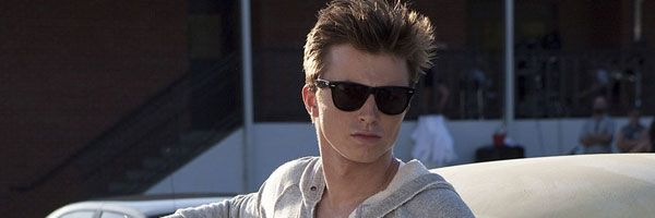 kenny wormald biography