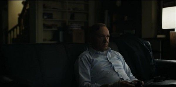 kevin spacey house of cards video game