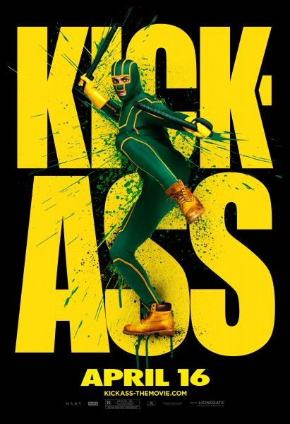 Kick-Ass-2-sequel-aaron-johnson-poster